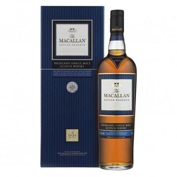 Виски Макаллан Эстейт (п/к)  0.700