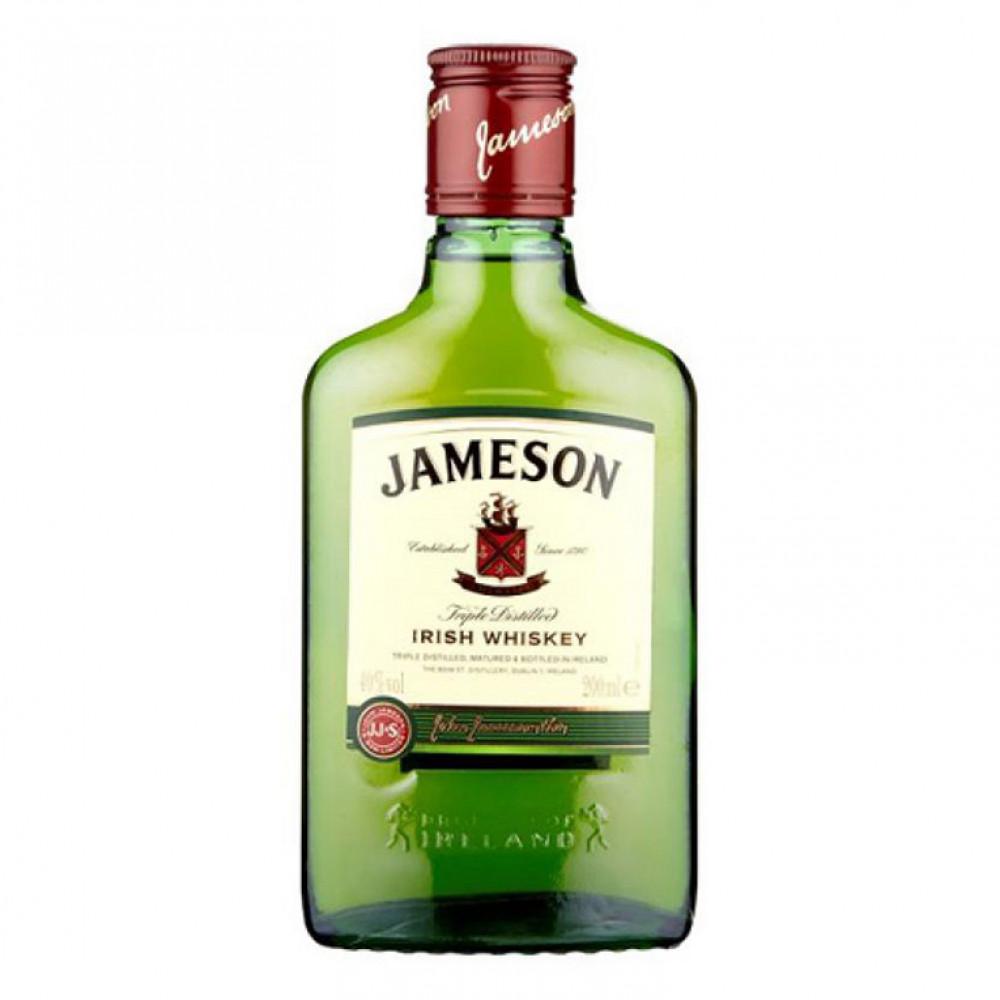 Виски Джемесон 0.200