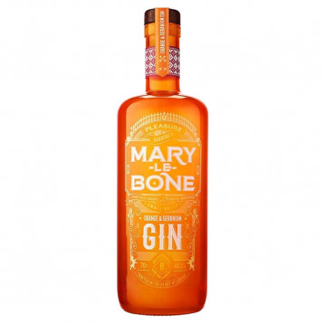 Джин Мэри-Ле- Бон Апельсин - Герань  0.700