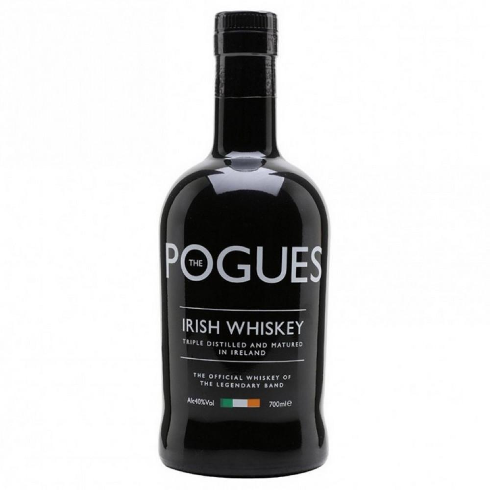 Виски Поугс 0.700