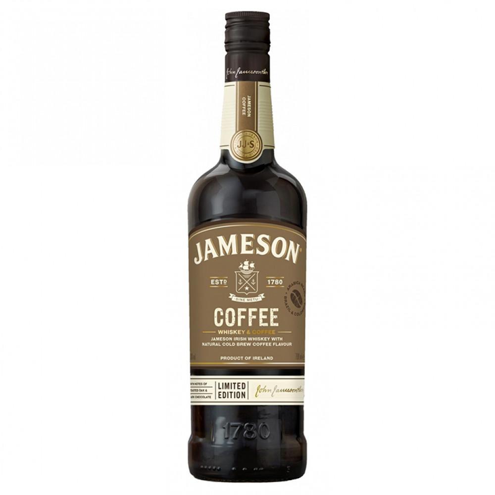 Виски Джемесон Кофе 0.700