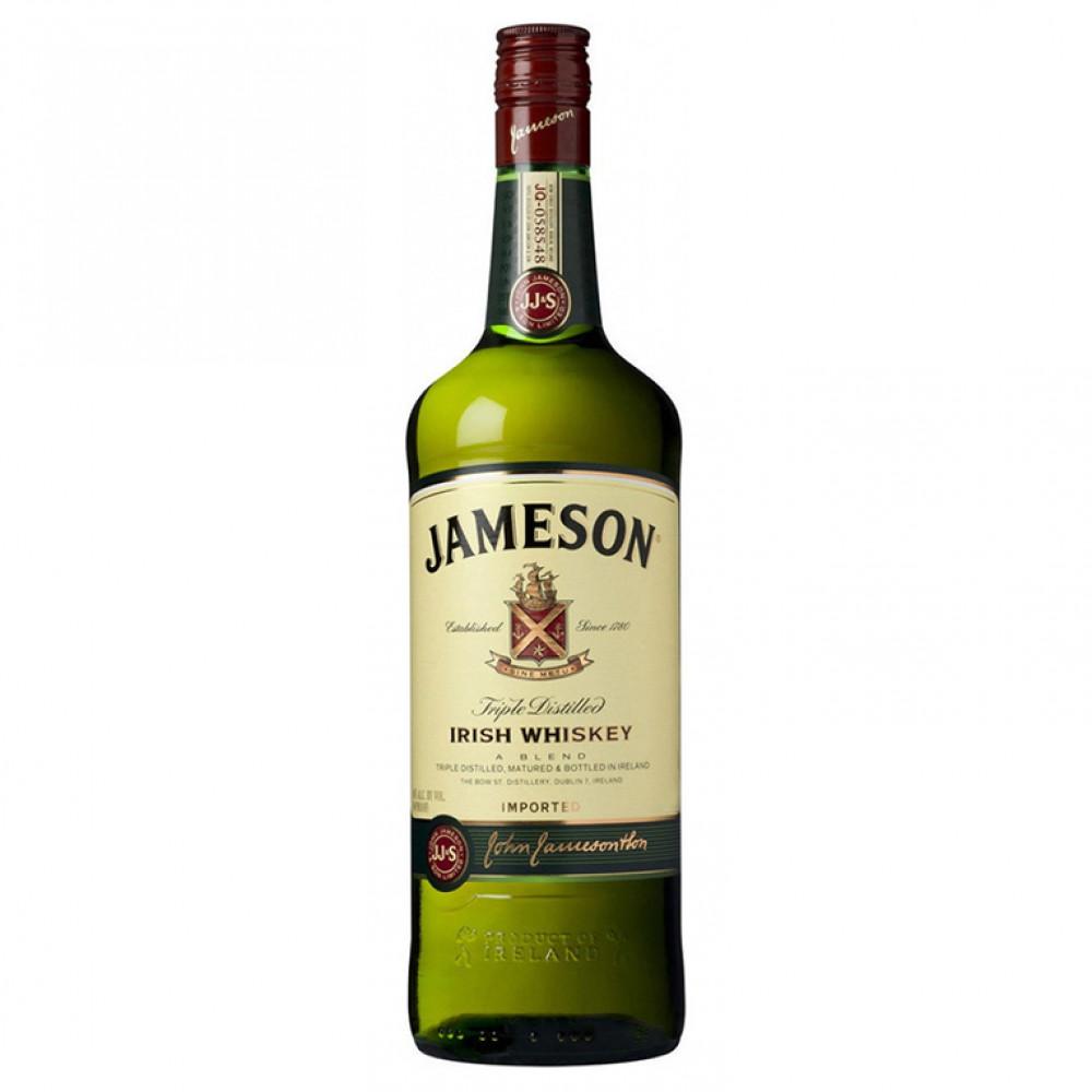 Виски Джемесон 1.000