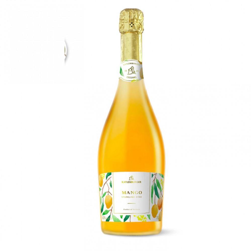 Вин нап Манго сл 8.3% 0.750