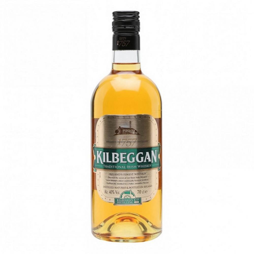 Виски Килбегган 0.700